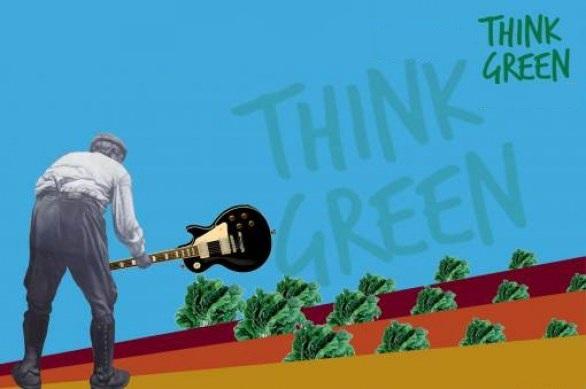 ThinkGreenEcofestival2011