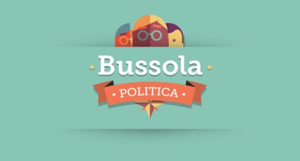 il bureau - bussola politica